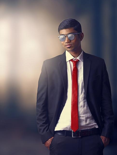 Røde slips